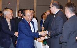 Thủ tướng: Việt Nam luôn cháy mãi khát vọng thịnh vượng, mục tiêu sẽ gia nhập nhóm các quốc gia có thu nhập cao trên thế giới