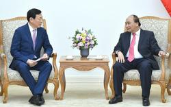 Tập đoàn Lotte sẽ dành quỹ start-up cho thanh niên Việt Nam