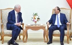 Giáo dục và đào tạo là một trong những ưu tiên trong quan hệ hợp tác Việt Nam-Hoa Kỳ