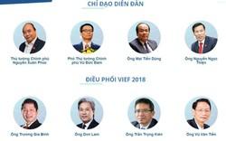 Hôm nay diễn ra phiên chính thức Diễn đàn Cấp cao Du lịch Việt Nam 2018