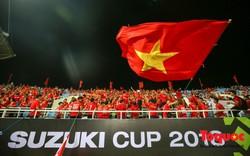 Trận lượt về bán kết AFF Cup 2018 Việt Nam - Philippines sẽ diễn ra trong thời tiết thế nào ?