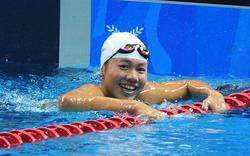 Thêm nhiều kỷ lục được xác lập tại Đại hội Thể dục toàn quốc lần thứ VIII