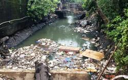 Loay hoay dự án cải tạo kênh chống ngập cho sân bay Tân Sơn Nhất
