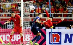 Fox Sport châu Á: Việt Nam dập tắt hi vọng phép lạ của Philippines