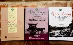 Văn chương Sài Gòn 1881-1924: