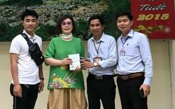 Trả lại tài sản cho du khách Hàn Quốc đánh rơi khi đi du lịch ở Đà Nẵng