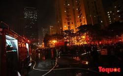 Trên 50% trong tổng số 15.000 vụ cháy xảy ra tại khu dân cư
