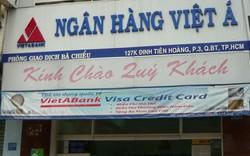 Điều tra vụ cướp ngân hàng lúc giữa trưa ở Sài Gòn