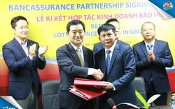 PTI bắt tay với Lotte Finance Việt Nam