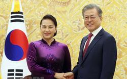 Việt Nam luôn tạo thuận lợi cho nhà đầu tư Hàn Quốc