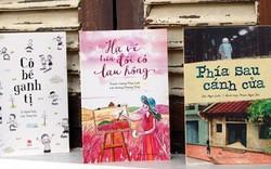 Bộ ba tác phẩm truyện đồ họa ra mắt độc giả nhí