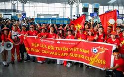Nhanh tay book vé để cùng HanoiRedtours tới Malaysia cổ vũ Đội tuyển Việt Nam thôi
