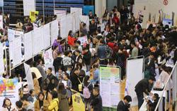 Trung Quốc tìm cách hỗ trợ 8,34 triệu sinh viên tốt nghiệp năm 2019 có thể tìm được việc làm ngay