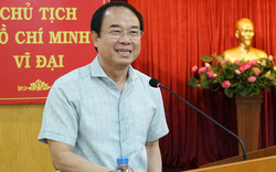 Vì sao Phó chủ tịch TP HCM Nguyễn Thành Tài bị bắt giam?