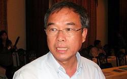 Bắt cựu Phó Chủ tịch UBND TP HCM Nguyễn Thành Tài