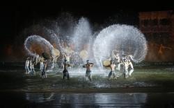 Hình ảnh ấn tượng chào năm mới 2019 từ sân khấu thực cảnh Ký ức Hội An