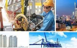 Tăng trưởng kinh tế 2018 đạt mức cao nhất trong 10 năm là do các yếu tố tích cực nội tại