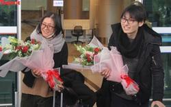 """Du khách trên chuyến bay đầu tiên tới Đà Nẵng đầu năm 2019: """"Chúng tôi bất ngờ với sự đón tiếp nồng hậu và thân thiện..."""""""
