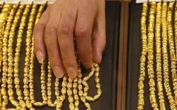 Đón năm mới vàng tăng rực rỡ