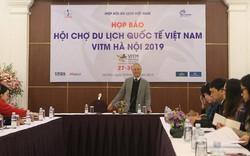 40 nghìn vé máy bay giá rẻ và trên 18.000 tour trọn gói giảm giá đặc biệttại Hội chợ du lịch quốc tế VITM Hà Nội 2019