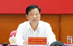 Bộ trưởng Nguyễn Xuân Cường: Nhìn lại thành quả vượt bậc của nông nghiệp Việt Nam với những con số ấn tượng nhất