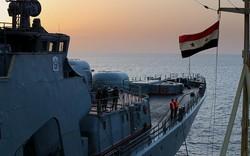 Nga tập trận hàng loạt tại Địa Trung Hải: Tín hiệu từ sức mạnh tên lửa