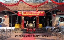 Thêm 11 di tích tại Hà Nội được xếp hạng