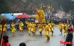 Hà Nội: Quản lý lễ hội là nhiệm vụ trọng tâm trong năm 2019