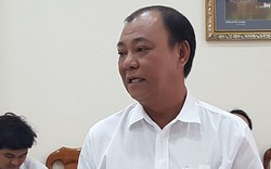 Tổng giám đốc Tổng công ty Nông nghiệp Sài Gòn Lê Tấn Hùng bị cảnh cáo
