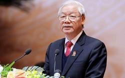 Lãnh đạo Việt Nam, Thụy Điển chúc mừng kỉ niệm 50 năm thiết lập quan hệ ngoại giao song phương