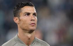 Thêm tình tiết bất ngờ từ vụ tố Ronaldo tội hiếp dâm