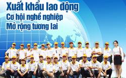Năm 2019 sẽ đưa 120.000 lao động Việt Nam đi xuất khẩu lao động