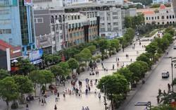 TP HCM cấm xe lưu thông trên đường Nguyễn Huệ tối 13 và 14/1