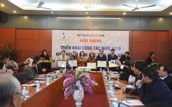 Kết thúc năm 2018, Hiệp hội du lịch Việt Nam có gần 4.000 hội viên là các doanh nghiệp, tổ chức
