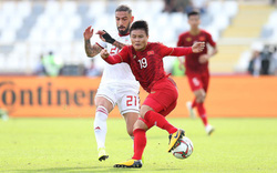 Fox Sport Asia ấn tượng kịch tính kèo Việt Nam - Iran