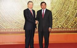 Việt Nam – Campuchia: Ký kết Kế hoạch hợp tác an ninh trong năm 2019