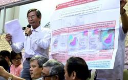 TP HCM kiến nghị Chính phủ phê duyệt ranh giới khu 4,3ha tại Thủ Thiêm