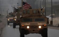 Mỹ dứt khoát ra quân dập tắt tín hiệu hỗn loạn về Syria