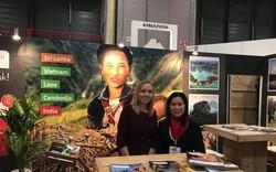 Du lịch Việt Nam thu hút sự quan tâm tại Hội chợ du lịch quốc tế 2019