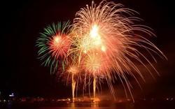 Lâm Đồng sẽ bắn pháo hoa tại 3 điểm chào đón năm mới 2019