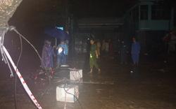 Đã khởi tố vụ điện giật chết người ở Đà Nẵng