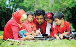 Chính sách gia đình quốc gia Malaysia