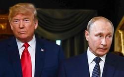 Rò rỉ thông tin từ thượng đỉnh Nga –Mỹ: Bí mật chưa được khai sáng?