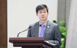 """Thứ trưởng Lê Quang Tùng phát biểu khai mạc Hội nghị """"Kết nối di sản phát triển du lịch ASEAN trong thời đại số"""""""