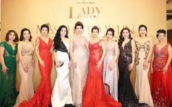 Himalaya Văn Quán, Hà Đông tự hào đồng hành cùng Miss Wlin Photo 2019