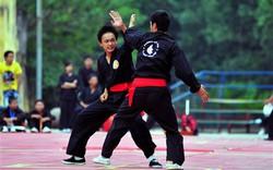Tập huấn Võ cổ truyền toàn quốc tại Lâm Đồng