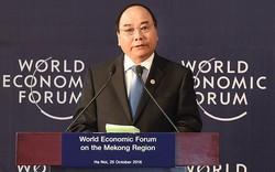 Thủ tướng Nguyễn Xuân Phúc chuẩn bị tham dự Diễn đàn Kinh tế thế giới Davos 2019