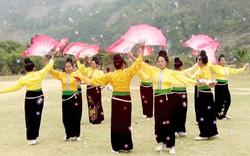 Xây dựng Hồ sơ nghệ thuật Xòe Thái trình UNESCO