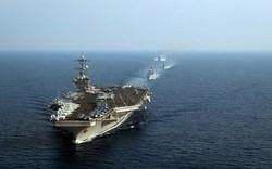 Sức mạnh quân sự Trung Quốc không làm Mỹ lui bước tại eo biển Đài Loan?