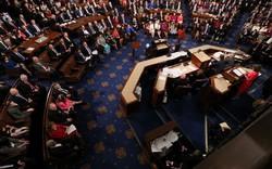 Chính trường Mỹ nóng bỏng về đòn trừng phạt tỉ phú Nga